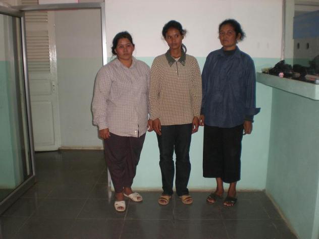 Chhom's Group