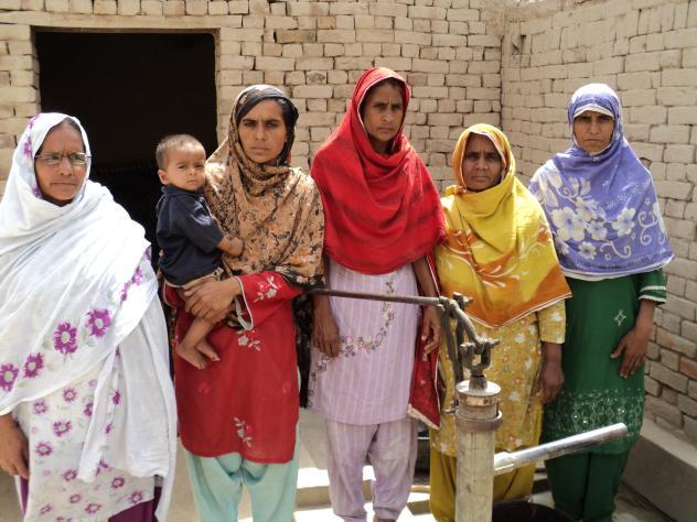 Bashiran's Group