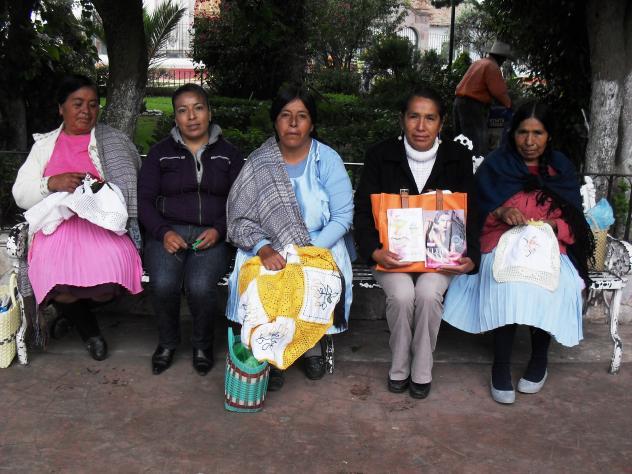 Las Amigas Group