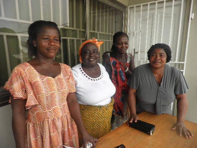 Aunty Mercy Group