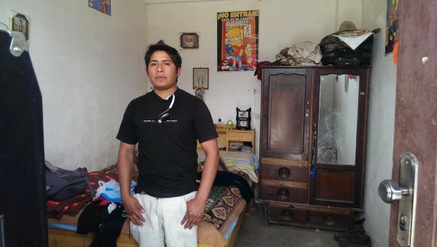 Rudy Santos