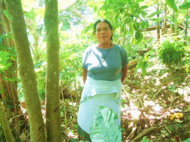 Maria Leocadia