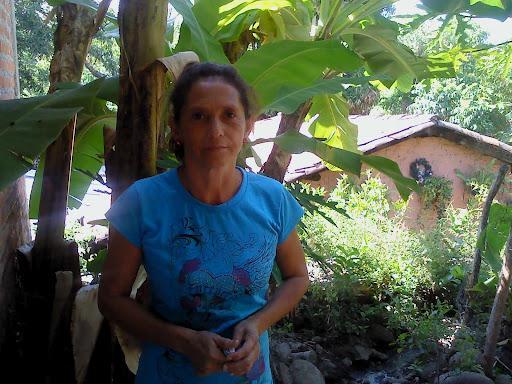 María Amelia