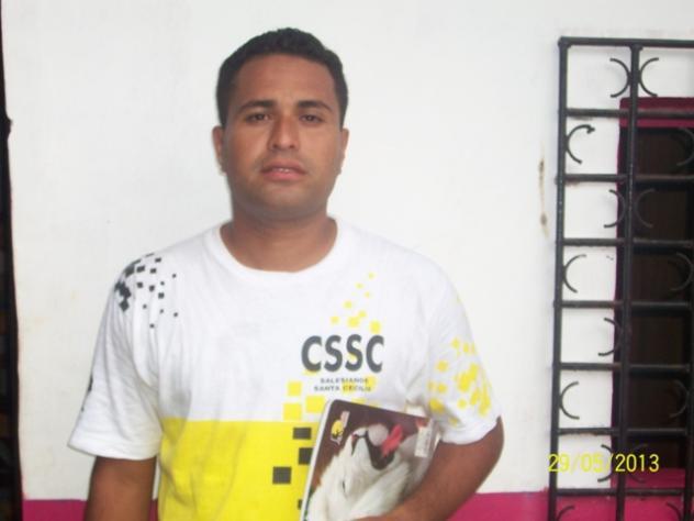 Jhony Javier