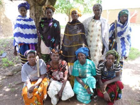 Jiguisseme Ii Group