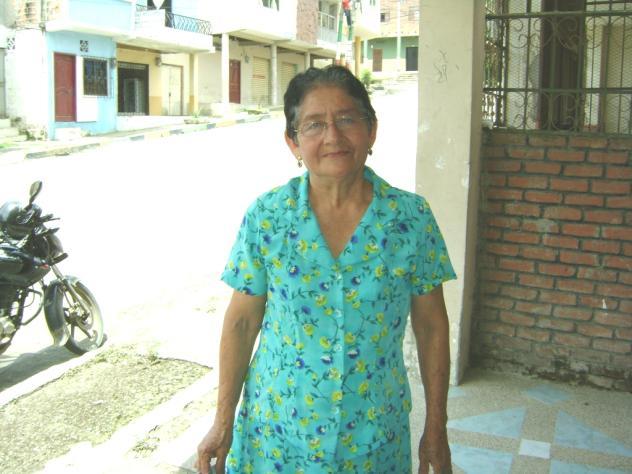 Sabina Colombia