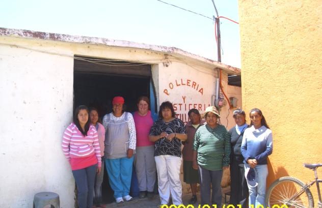 Crucero De San Vicente 1 Group