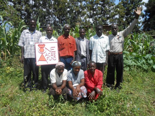 Solomon's Group