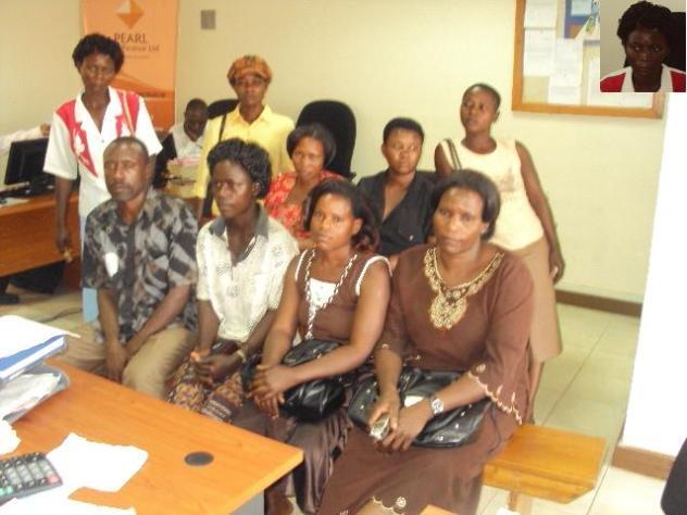 Twesigangane Group, Lugazi