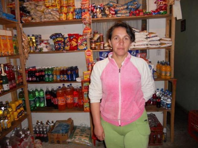 Laura María