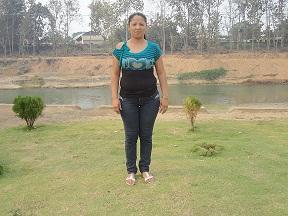 Rosa Jahayra