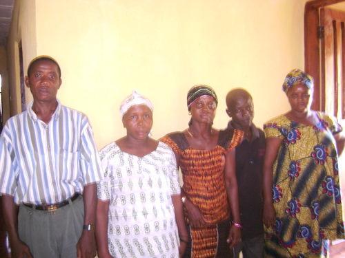 Ghana Star Bakery Group