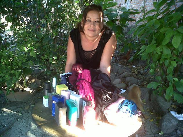 Glenda Yanira