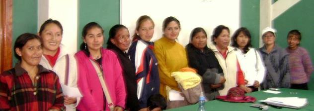 Luz Del Camino Group