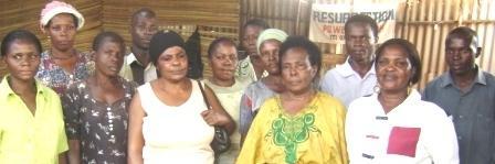 Filida's Group