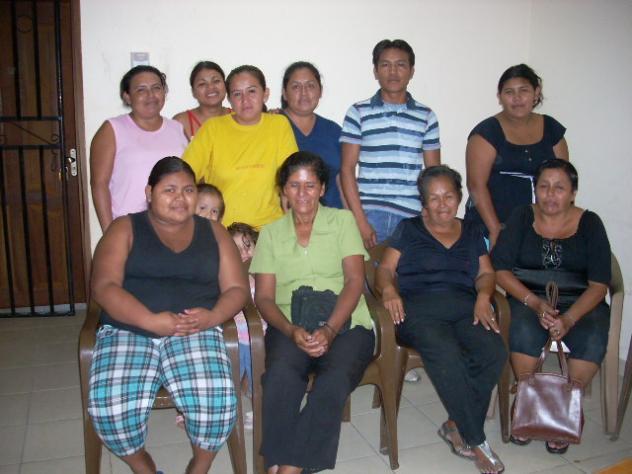 Heridas De Amores Group