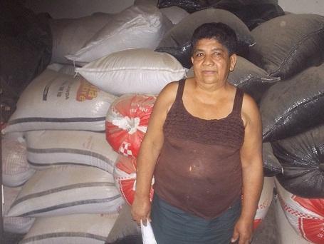 Maria Benedicta