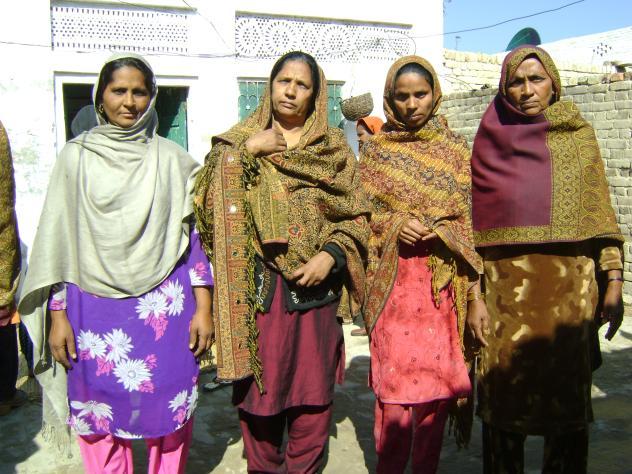Yasmeen M.shafiq Group