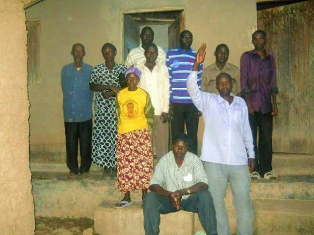 Kihanga Women's Group