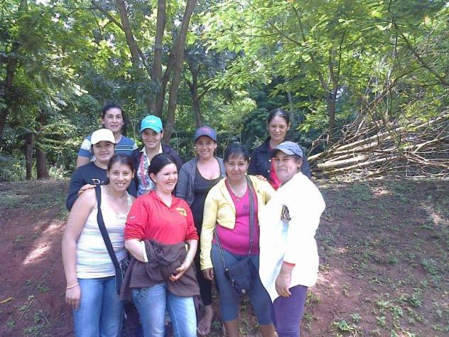 Cuatro Bocas Group