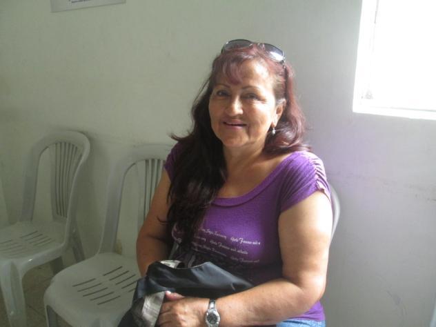 Gladys Del Jesús