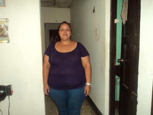 Yesica Janet