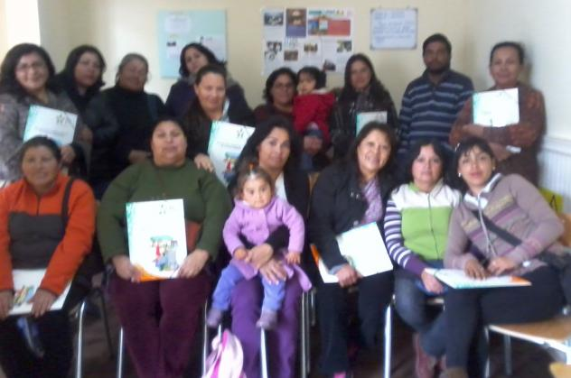 La Gavilla Group