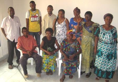 Dieu Vivant Plus Group