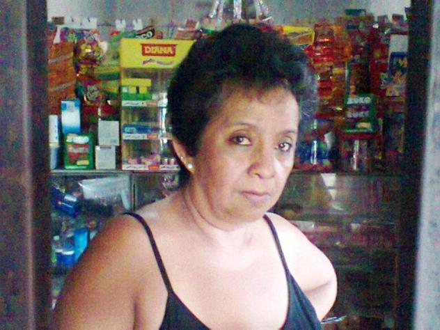Francisca Del Carmen