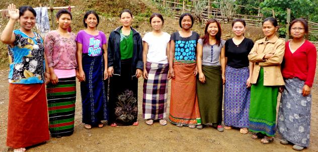 Nunnom Lom Group