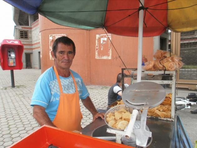 Gilberto Antonio