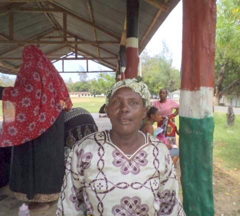 Kavumbi