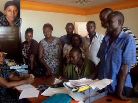 Kirowooza Group, Mukono