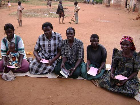 Buguwa I A Group