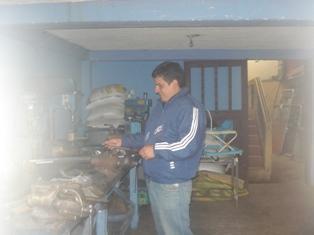 Hector Adolfo