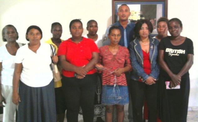 Esmirna (G1,3) Group