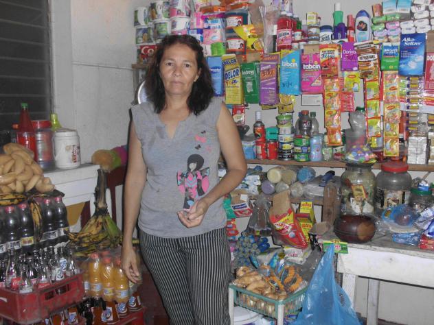 Yelba Del Rosario
