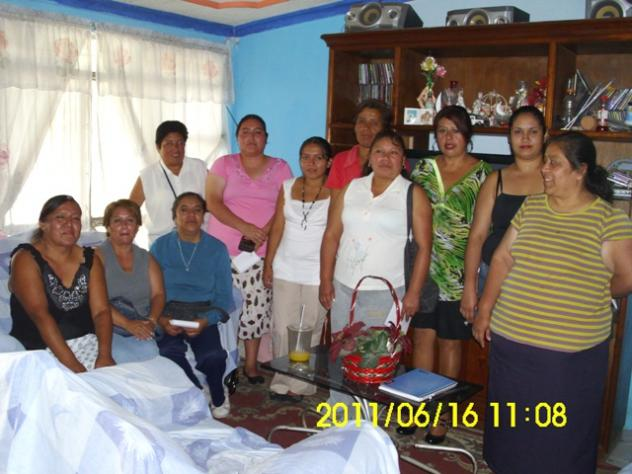 Obreras De Nogales Group