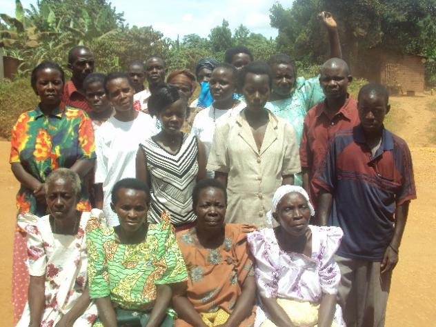 Bwavu Mpologoma W/g, Mpigi Group