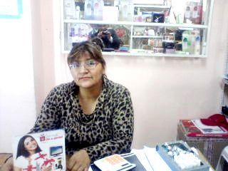 Ruth Catalina