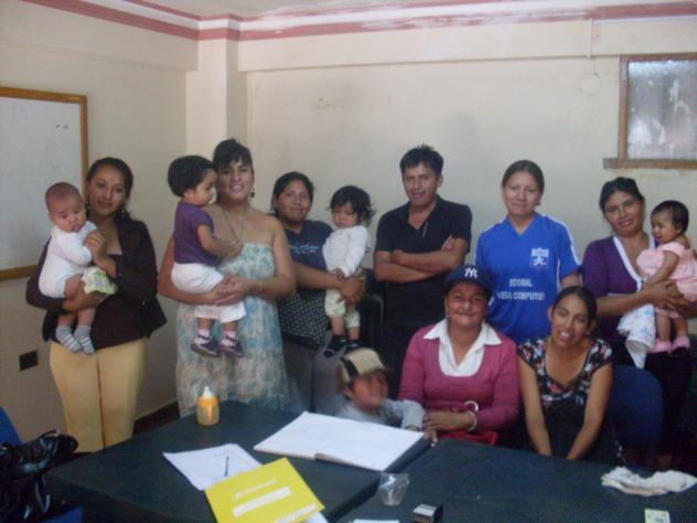 Senor De Mayo-31 Group