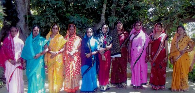 Bhakeswari Mahila  Samiti Group