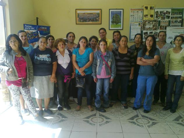 San Lorenzo Group