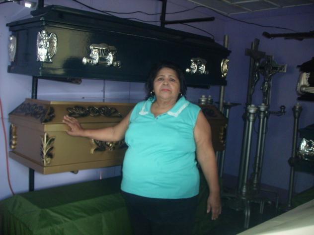 Juanita Candelaria