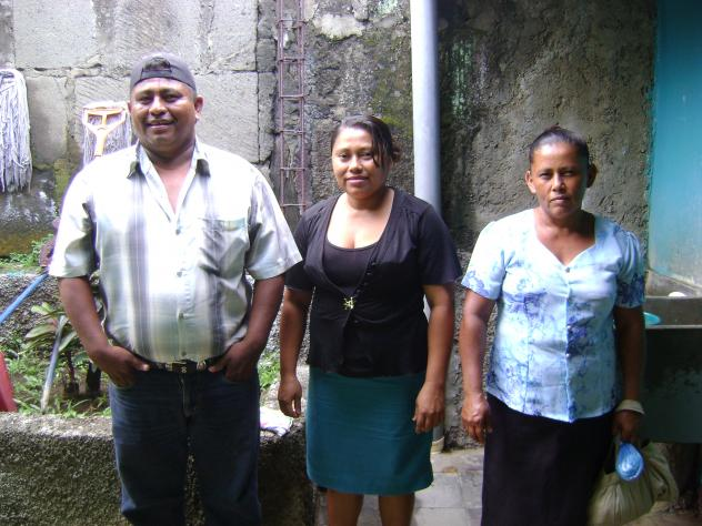 Los Tres Pinos Group