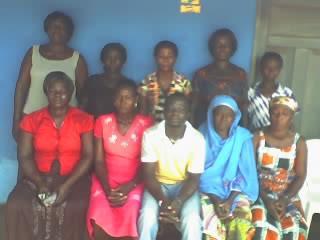 Isaac Nyame Group