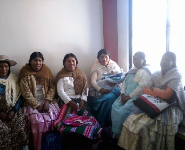 Fortaleza Bautista Saavedra Group