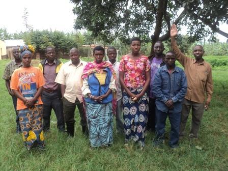 Nyakagezi / Zz Group