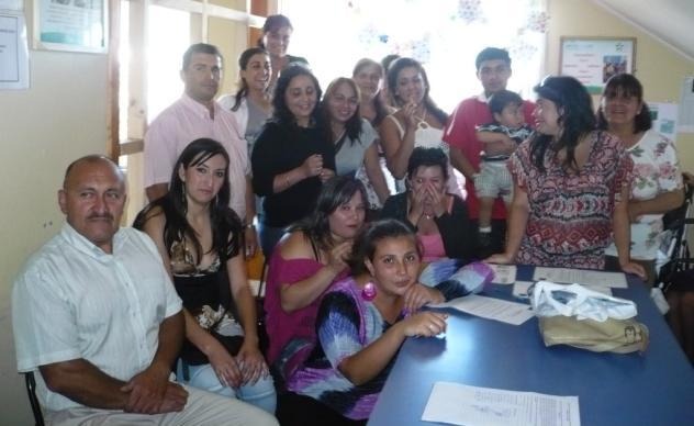 Los Microempresarios Group