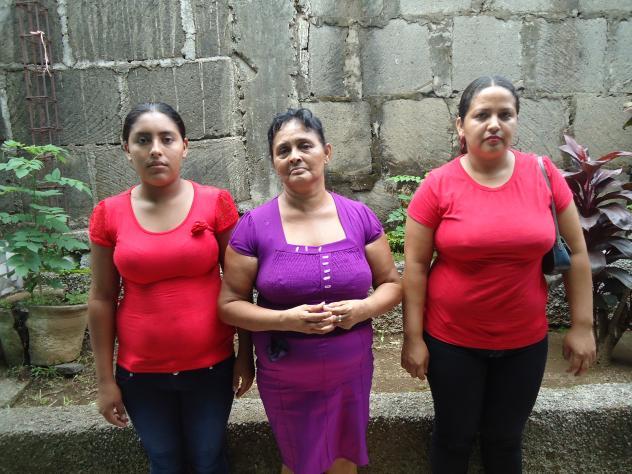 Las Uvas Group